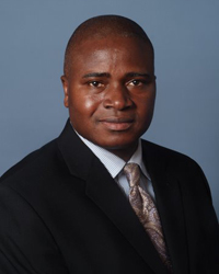 Pastor Laolu Bamiteko