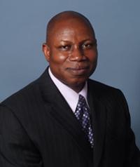 Deacon (Asst. Pastor)Abraham Adetoro